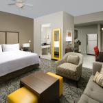 Homewood Suites by Hilton Miami Downtown/Brickell, Miami