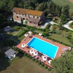 Residence La Casaccia, Venturina Terme