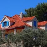 Holiday Home Olea, Splitska