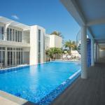 Ocean Z Boutique Hotel, Palm-Eagle Beach