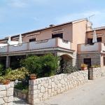 Apartments Fumić, Mandre