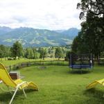 Hotelfoto's: Pension Hofweyer, Ramsau am Dachstein