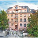 Hotel Pictures: Residence von Dapper, Bad Kissingen