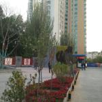 Zhuimengren Apartment, Xining