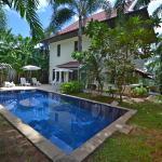 Cosy Villa Suksan,  Rawai Beach