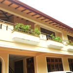 Windswood City Lodge, Kandy