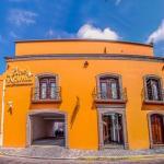 Hotel Boutique Xelhua,  Cholula