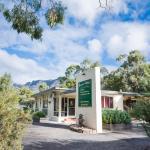 Hotellbilder: Gariwerd Motel, Halls Gap