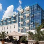 Hotel Antik, Balchik