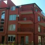 Rai Apartment, Nesebar