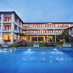 Mandara Resort Mirissa, Mirissa