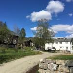 Hesla Gård Pensjonat, Gol