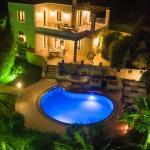 Villa Yianna, Almirida