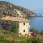 Palataki Absolute Blue, Agios Nikolaos