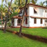 Villa Calangute Phase 6, Calangute