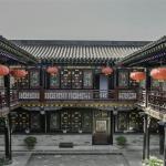 Pingyao Harmony Guesthouse,  Pingyao