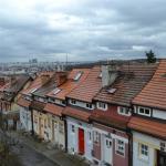 Pravouhla,  Prague
