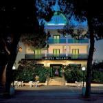 Hotel Milano Ile De France, Rimini