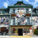 Royal Saliut Guest House, Sozopol