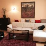 Luxury Dana's City Centre Apartment, Kowno