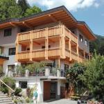 Hotelfoto's: Ferienwohnung Brugger, Zellberg