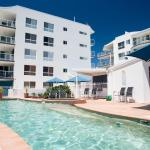 Foto Hotel: Bargara Blue Resort, Bargara