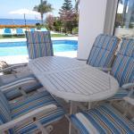 Latchi Riviera Beach Villa No.2, Polis Chrysochous