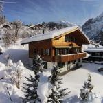 Apartment Kiwi links 3.5 - GriwaRent AG, Grindelwald