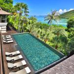 Villa Renaissance,  Taling Ngam Beach