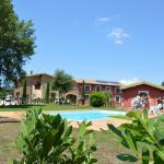 Agriturismo Podere Del Lepre,  San Quirico