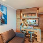 Hotel Pictures: Apartamento en Costa Horizonte, Concón