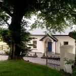 The Lodge Cannaway House, Macroom