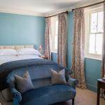 Add review - The Portobello Hotel