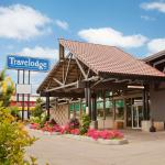 Hotel Pictures: Prince Albert Travelodge, Prince Albert