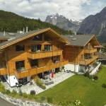 Apartment Silbersee 4.5 - GriwaRent AG,  Grindelwald