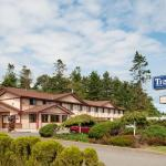 Hotel Pictures: Travelodge Campbell River, Campbell River