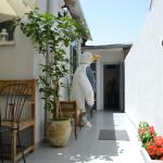 Vacation Home in Neve Tzedek, Tel Aviv