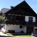 Apartment Cvetek Janez, Bohinj
