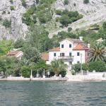 Holiday Home Finovic, Kotor