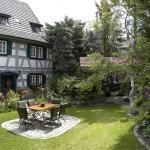 Hotel Pictures: Historischer Pfarrhof, Mönchsondheim