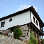 酒店图片: Guesthouse Aiva 1, Leshten