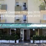 Hotel Leda, Rimini