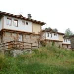 Hotelfoto's: Villas Complex Triznatsi, Leshten