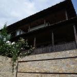 酒店图片: Guesthouse Aiva 2, Leshten