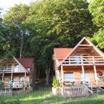 Ośrodek Wczasowy Złoty Dąb - domki, Międzyzdroje
