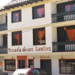 Hotel Pictures: Posada De Los Santos, Ráquira