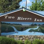Two Rivers Inn West, Jamestown
