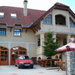 Familia Apartment 155/2, Balatonmáriafürdő