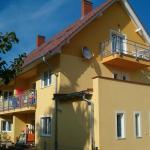 Familia Apartment 152A, Balatonmáriafürdő