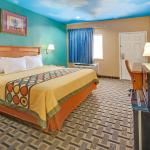 American Best Value Inn and Suites,  Deer Park